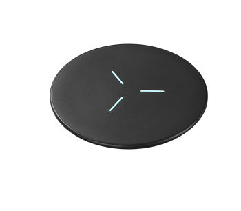 2019 Hot selling 10W fast thin wireless charger