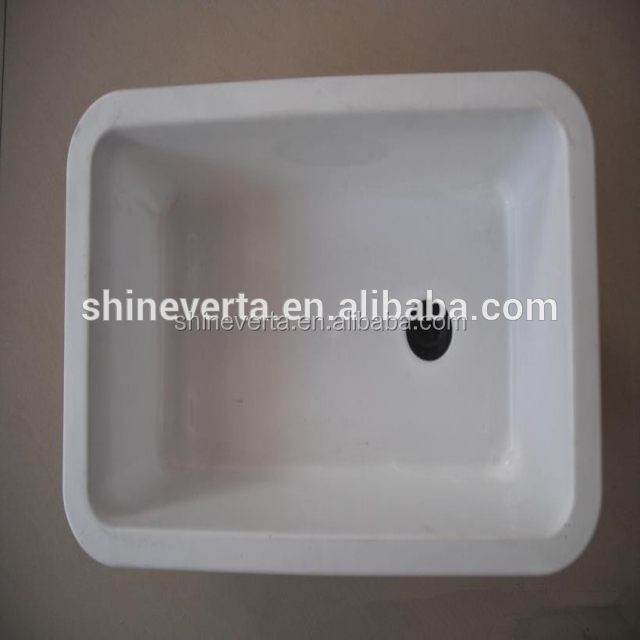 China Supplier Aluminum Alloy Water Tank Mould And Product
