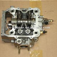 Cylinder Block--kazuma Jaguar 500cc Parts