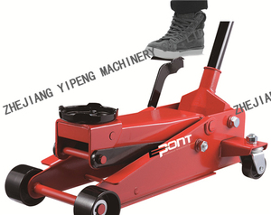 best selling car floor jack 3T