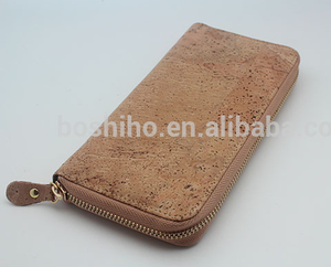 2016 Cork wallet Vegan Gift