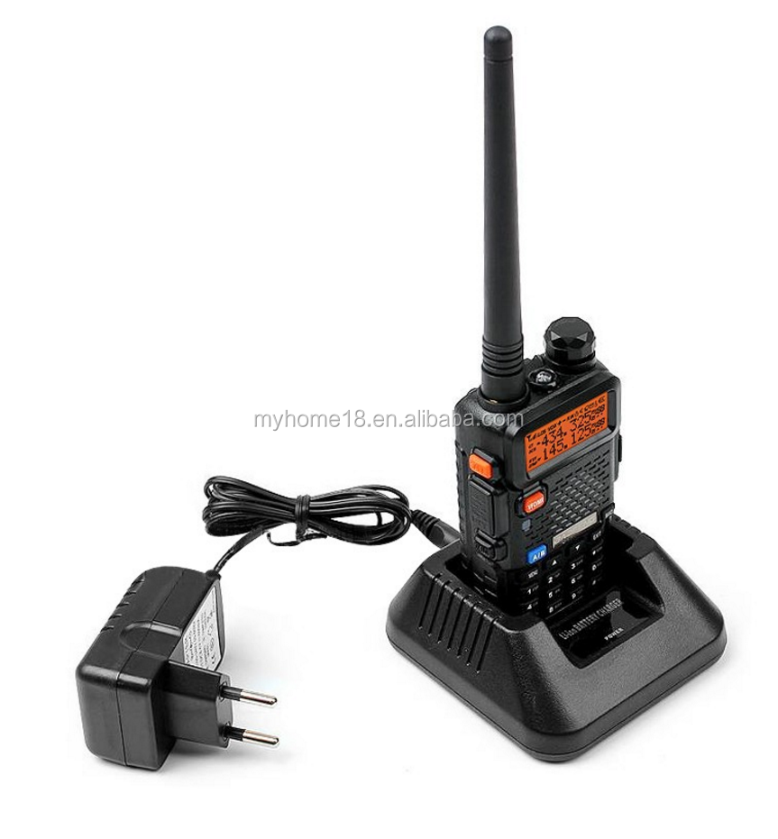 Baofeng UV-5R 2 way radio vhf/uhf tragbare mini walkie talkies Dual Band Radio UV5R Walkie Talkie