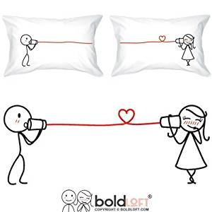 Buy Say I Love You Couples Pillowcases Couples Gifts Valentines