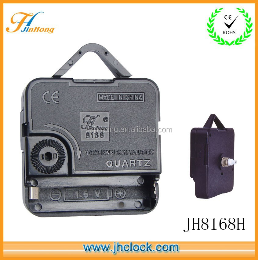 wall clock parts machine for wall clock