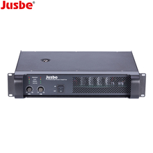 Jusbe CH-1200 A Due Canali da <span class=keywords><strong>10000</strong></span> <span class=keywords><strong>Watt</strong></span> Line Array <span class=keywords><strong>Amplificatore</strong></span> <span class=keywords><strong>di</strong></span> <span class=keywords><strong>Potenza</strong></span> Audio