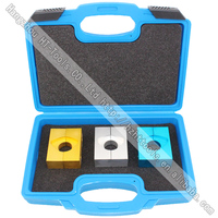 Timing Tool Kit Camshaft Adjuster Tool For Vw Audi T10355 T10368 ...