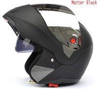 Motorcycle Helmet Motocross Racing Protective Full Face Casco Moto Motorbike Dual Visor Flip Up Street Knight Capacete DOT