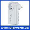 Wifi Power Socket Wireless Remote Control Home Appliance Automation Smart Home
