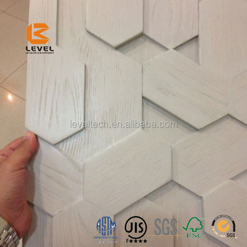 Hot Selling 3d Mdf Wall Panels Decorative Plaster Wall Panels For ...