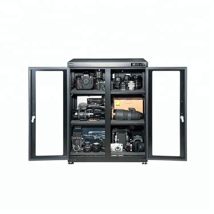 Mould Proof Photography Equipment Storage Cabinet