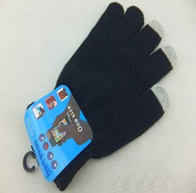 fashion magic touch gloves winter gloves