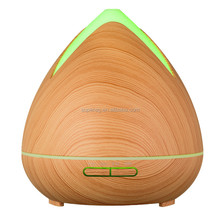 New Product Ideas 2018 Amazon Essential Oil Diffuser Ultrasonic Humidifier Wholesale Aromatherapy Electric Diffuser