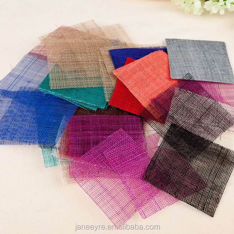 Wholesale Fascinator Hat sinamay Hat Material Fabric - Buy Fabric ... 9fb350e6390