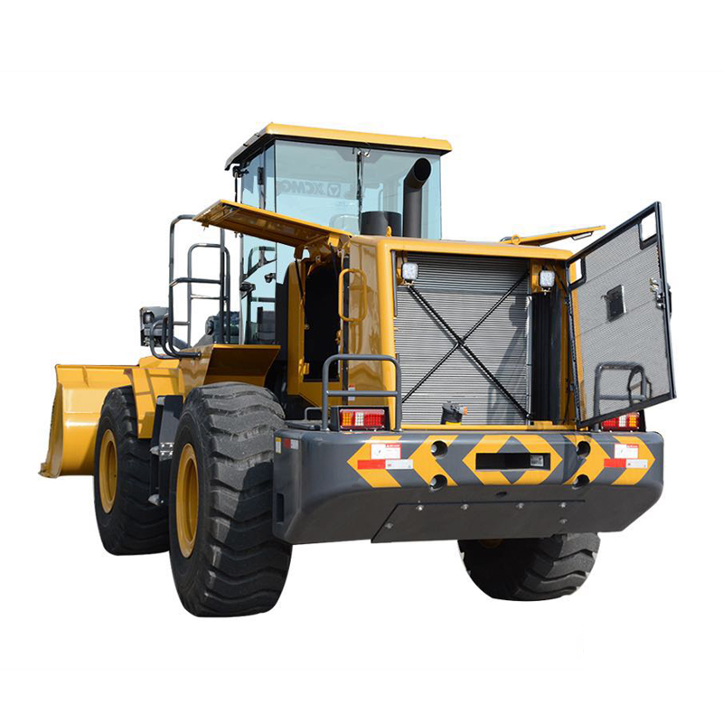 LW900KN Professional cheap 9ton chinese wheel loader for sale