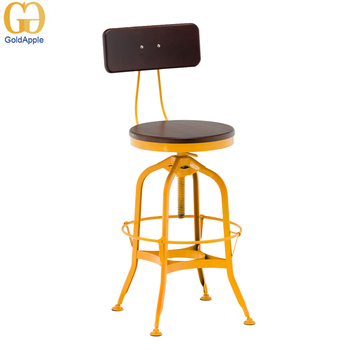Outstanding Modern Design Commercial Club Plywood Metal Bar Stools Cafe Metal High Bar Chairs Buy Modern Design Wooden Bar Stools Metal High Bar Chairs Metal Creativecarmelina Interior Chair Design Creativecarmelinacom