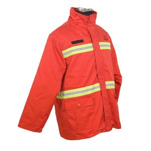 fluorescent housekeeping engineering uniform workwear