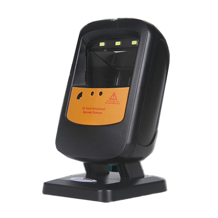 Cheapest 2D QR bar code scanner wire barcode reader Professional Manufacturer