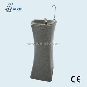 elegant design , new outdoor water cooler, cold only