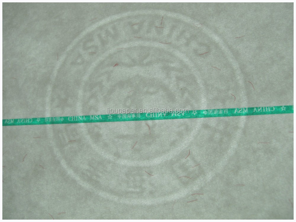How to Make a Paper Watermark