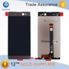 Wholesale Original for Sony Xperia XA Ultra Lcd Screen Digitizer , Gray , in stock