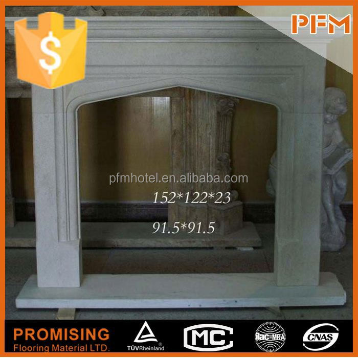 household decorative fireplace suites china quartz fireplace surrounding