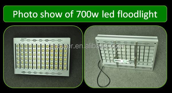 High Power Led 500 Watt Led Light 750w 700w Led Flood Light ...