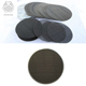 High quality black wire cloth stainless steel plastic extruder screen filter mesh disc