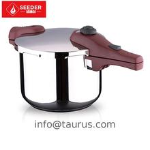 Stable and reliable oem pan pressure cooker multipurpose manufacturing for Philippines