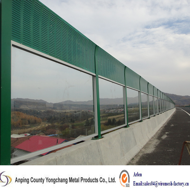 Highway application sound barrier wall buy