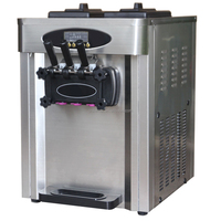 2014 Hot Selling Products design professional fot kfc ice cream machine(icm-t400)
