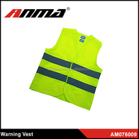 Multifunctional Polyester safety vest fabric