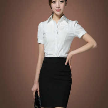 20022d58d70 The Latest Ladies Formal Office Wear - Buy Ladies Formal Western ...