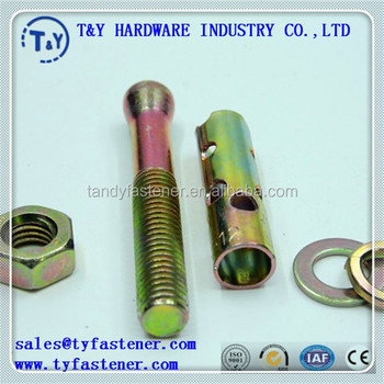 Anchor Bolt Price Strongest Concrete Anchors - Buy Anchor Bolts  Concrete,Strongest Concrete Anchors,Wood Anchor Bolts Product on Alibaba com