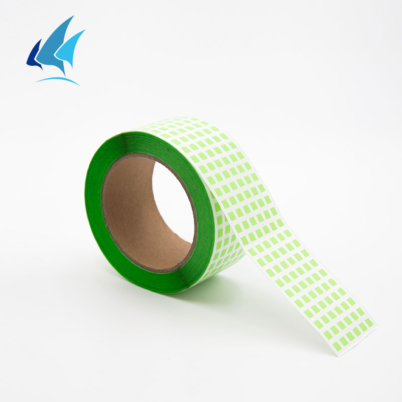 Perfect design custom adhesive vinyl label stickers clear plastic label