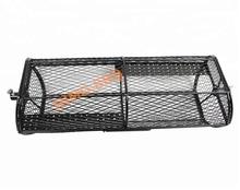 grill draaispit mand voor