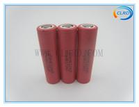 A-Grade Original LG 18650HE2 2500mah 35A LG HE2 Battery 3.7v High Drain LG 18650 Rechargeable Li-ion Batteries Cell