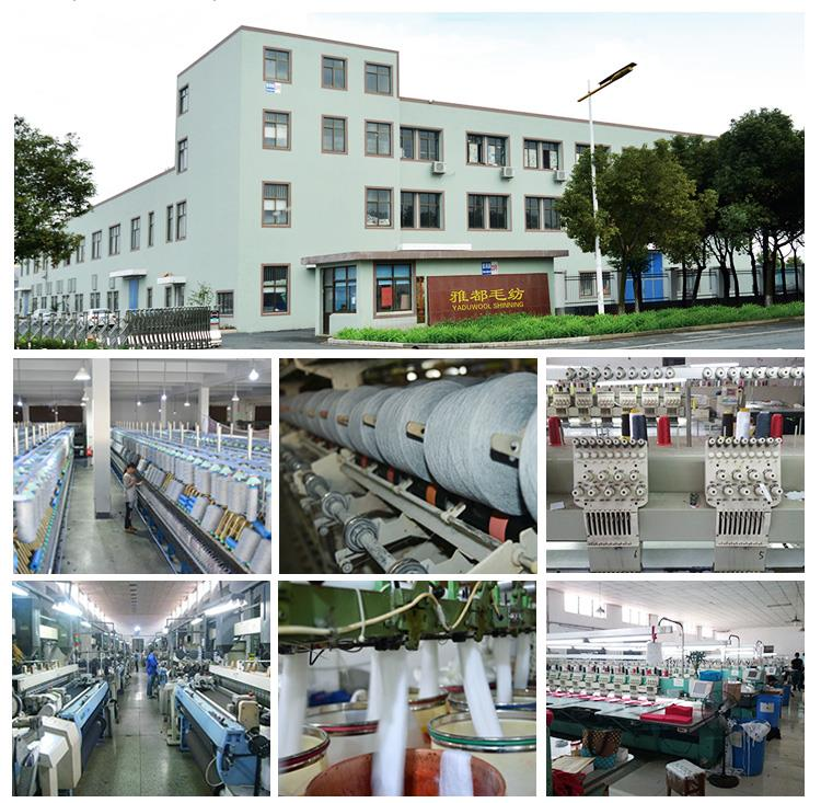Custom Wool Yarn Wholesale China / Acrylic Yarn Manufacturers ...