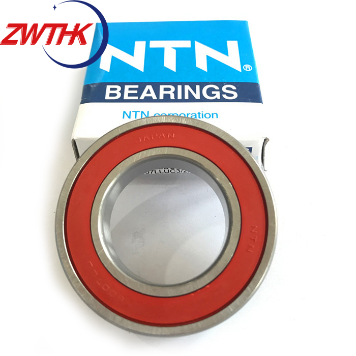 Stable Performance Original NTN 6008 Deep Groove Ball Bearing