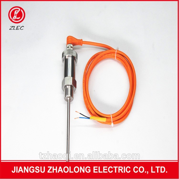 China manufacturer egt thermocouple k type sensor with high quality