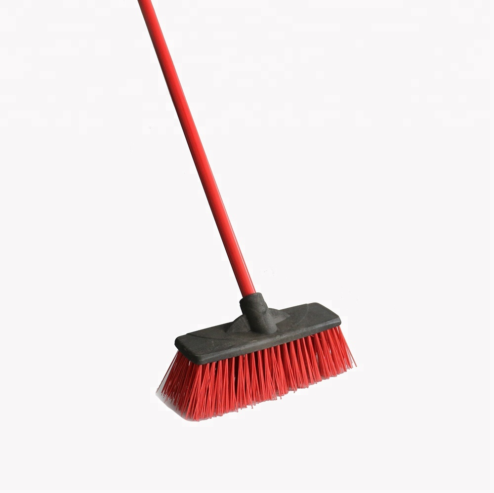 Item No 0029 Deck Broom Brush With