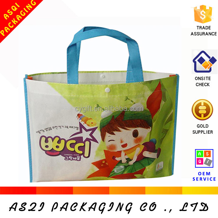 Full Color Printing Tote Bag, Full Color Printing Tote Bag ...
