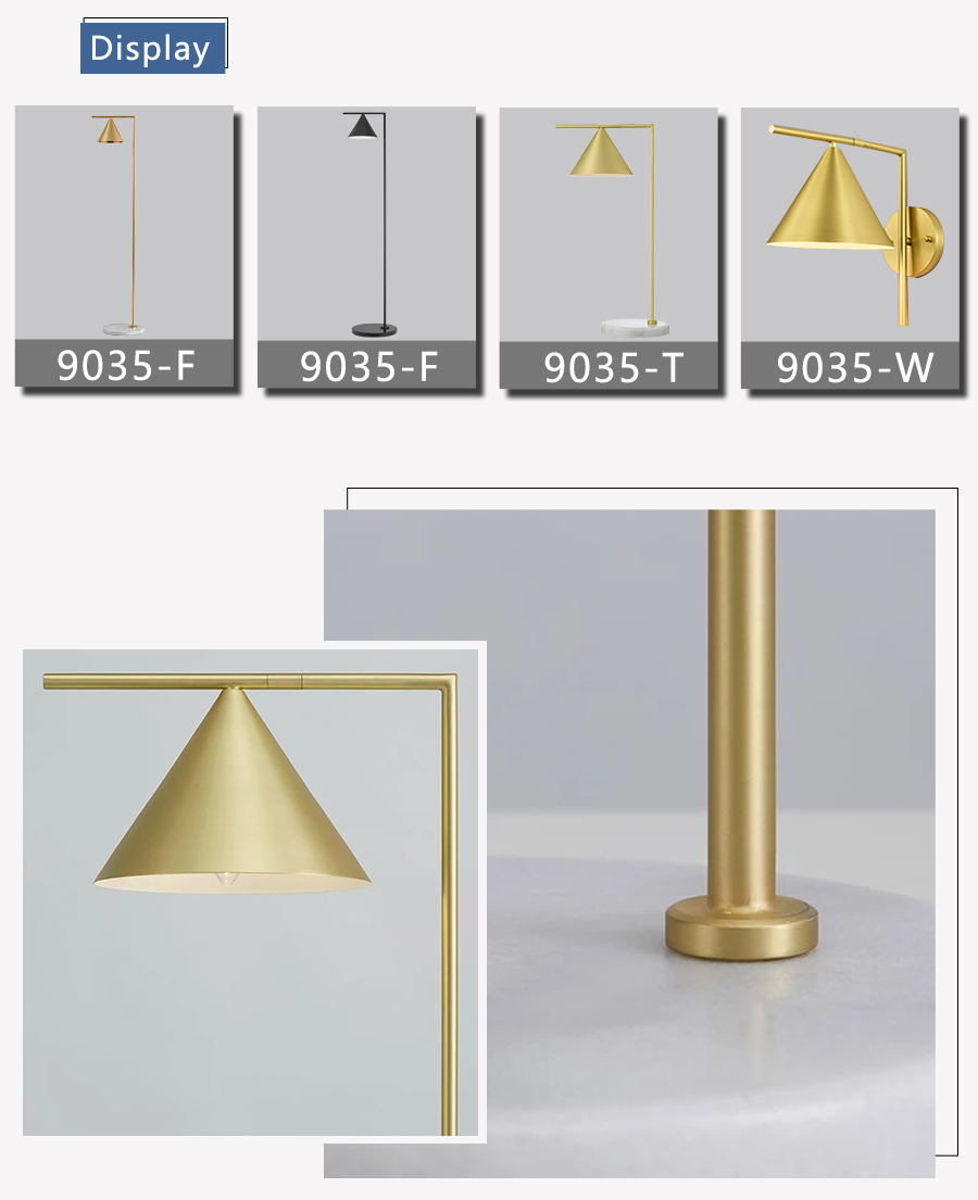 2019 Wholesaler Modern Gold Fancy Indoor Aluminum Floor