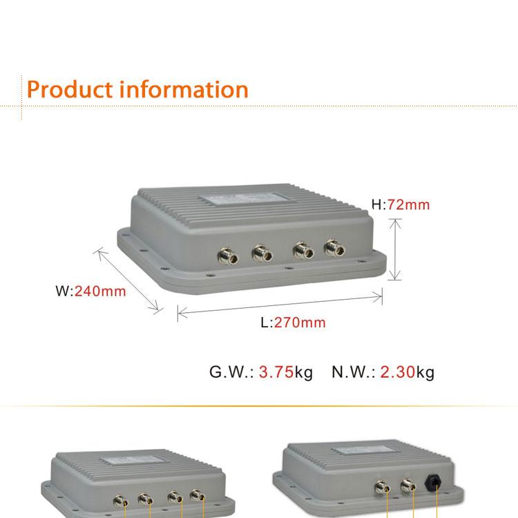 5.8ghz 35km Long Range Wireless Internet Transmitter And Wifi ...