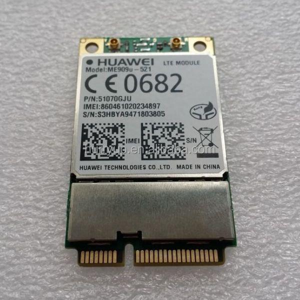 Huawei Me909u-521 Mini-pcie (new And Original)