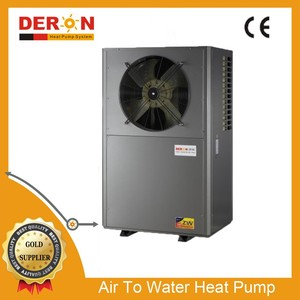 DERON Air Source Heat Pump Water Heater Mainly For India Market