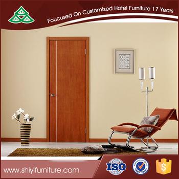 5 star hotel room fancy teak wood door entry doors design for Hotel decor for sale
