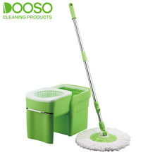 As seen on TV easy life cleaning foldable spin magic mop