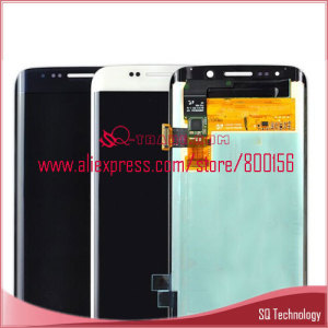 Wholesale Alibaba for Samsung for Galaxy S6 LCD Digitizer ,S6 Edge LCD