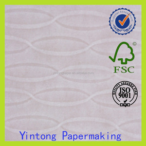 bank note watermark paper for security certificate paper