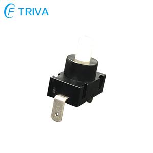 Factory Prime Quality Nova Single Pole Latched Kan Push Button Switch